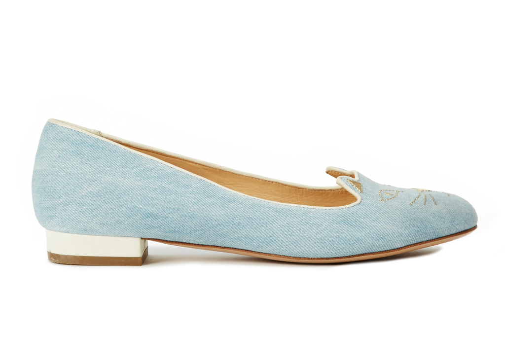 Vestiaire Collective Charlotte Olympia