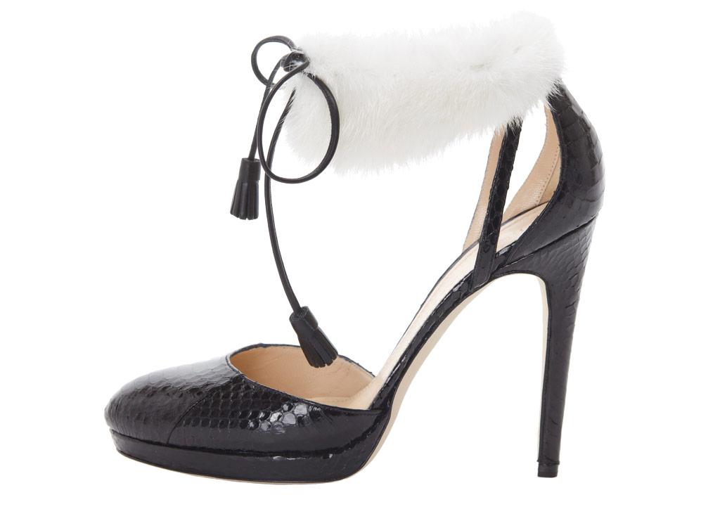 Chloe Gosselin Privet sandal