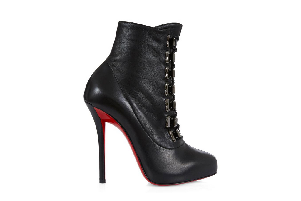 Christian Louboutin Boots On Sale
