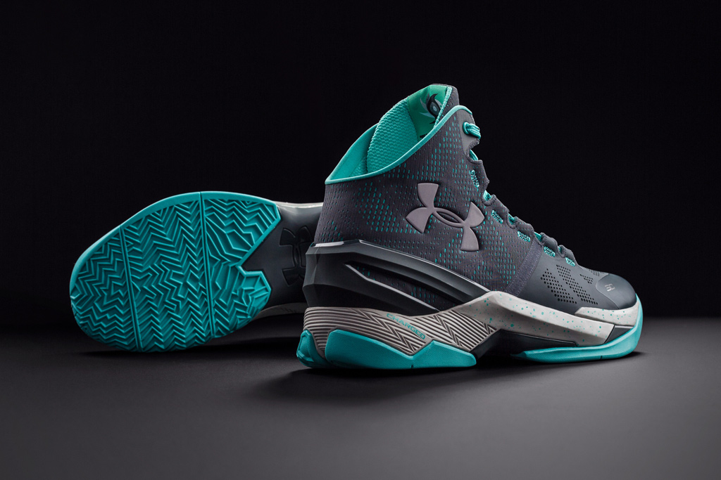 Under Armour Curry Two Rainmaker