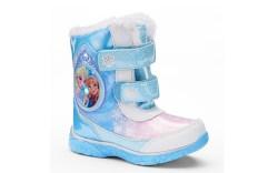 Disney-Frozen-Boots