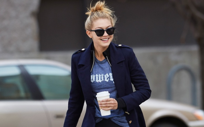 Celebrities Wear Ugg Boots