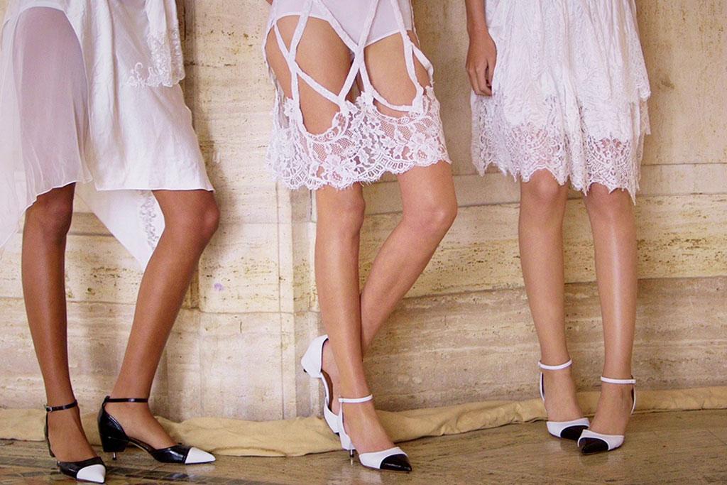 Givenchy Spring 2016