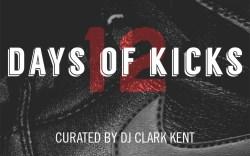 Jimmy Jazz 12 days of Kicks