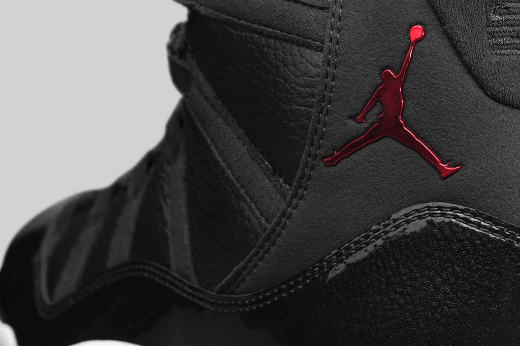 Jordan 11 72-10
