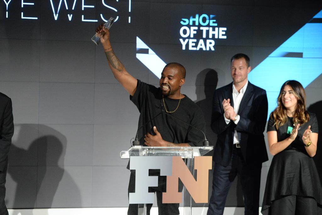 Kanye West Yeezy 750 Boost FNAAs