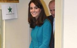Kate Middleton Jimmy Choo