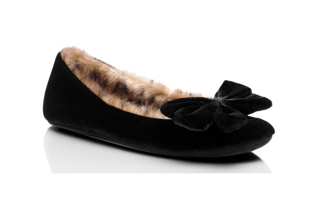Kate Spade Scarlett slippers