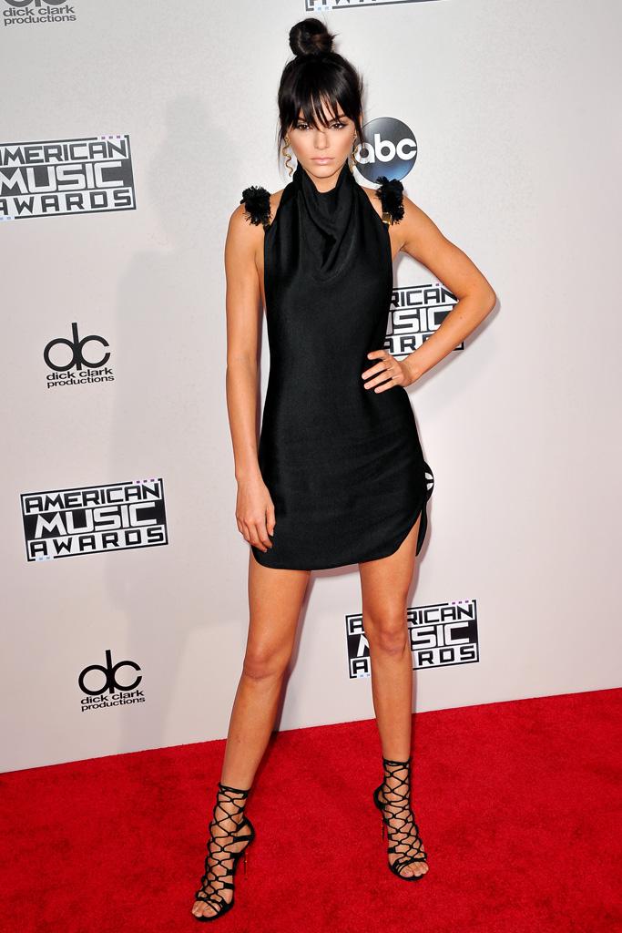 Best Dressed Celebrities Of 2015