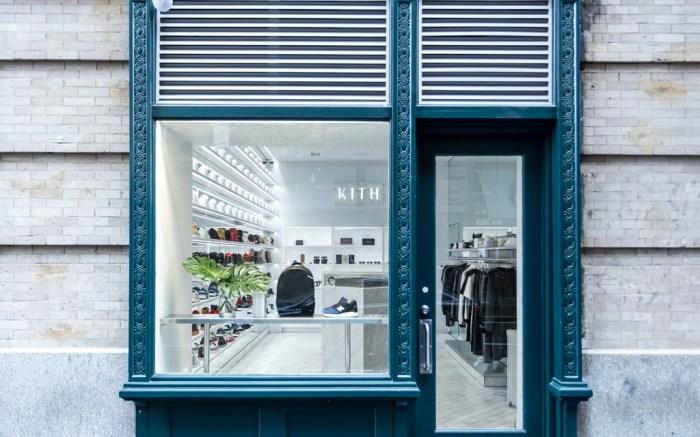 Kith's Women's Store