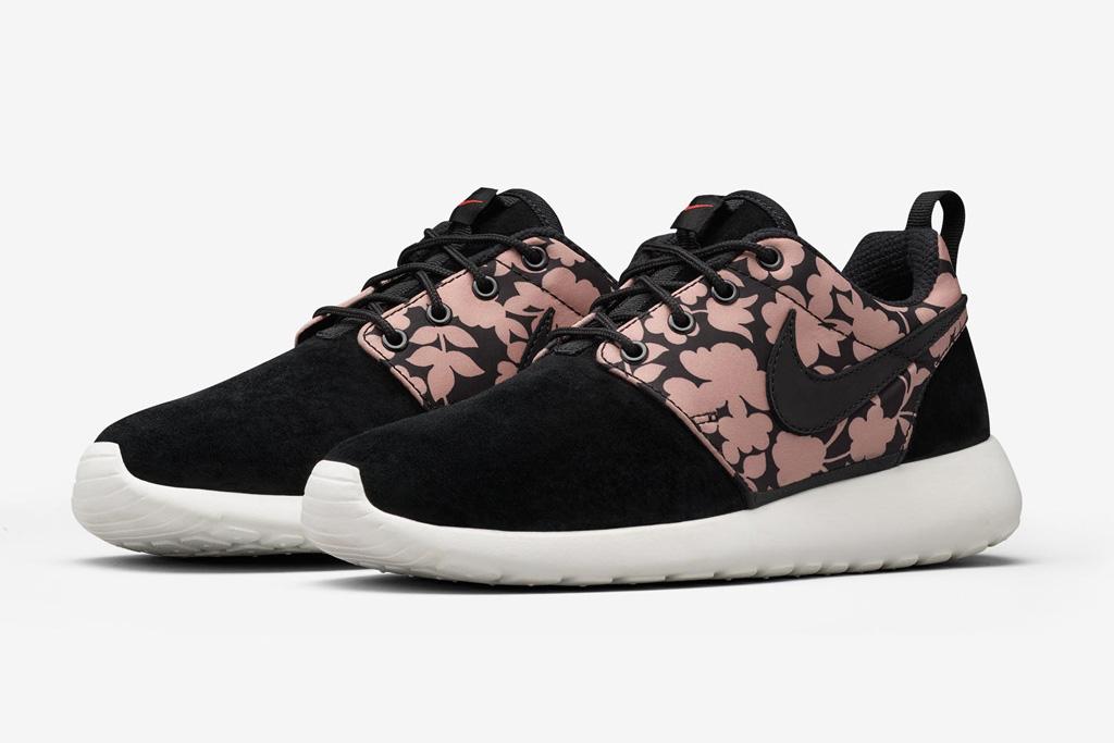 Liberty London x Nike Womens Sneakers