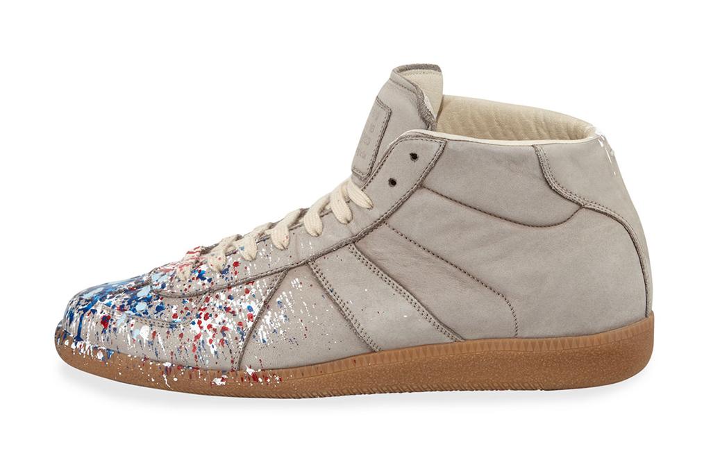 Maison Margiela Designer Sneakers