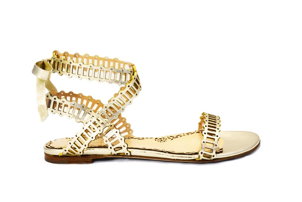 Marchesa Footwear Launch