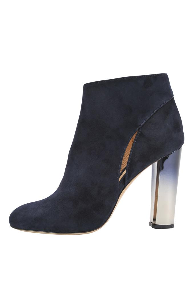 Monique Lhuillier Pre-Fall 2016 Shoes