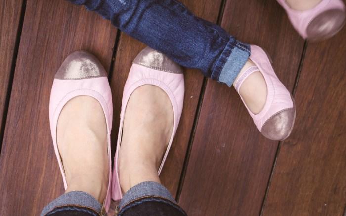 Nene Shoes ballet flats