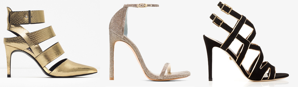 New Year's Eve Shoes