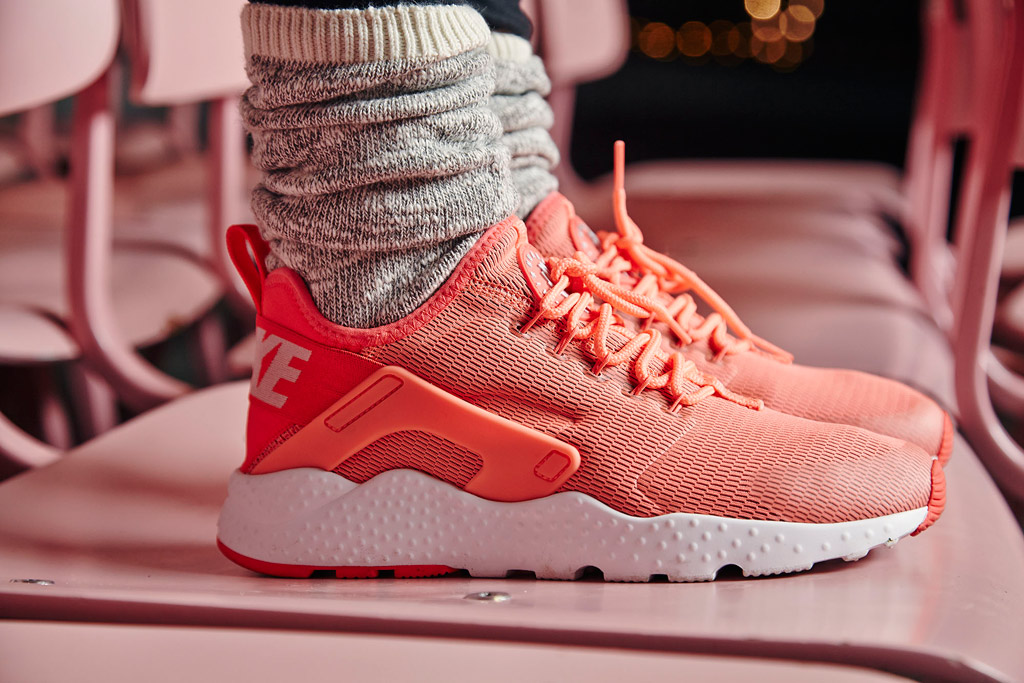 Nike Releasing Air Huarache Ultra For Women [PHOTOS] – Footwear News