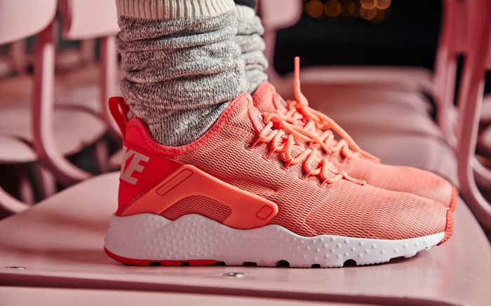 poetas educar Detener  Nike Releasing Air Huarache Ultra For Women [PHOTOS] – Footwear News