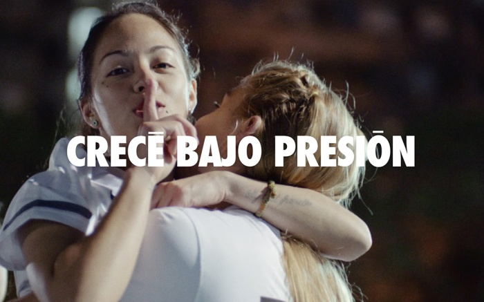 Nike Debuts Film for Argentines
