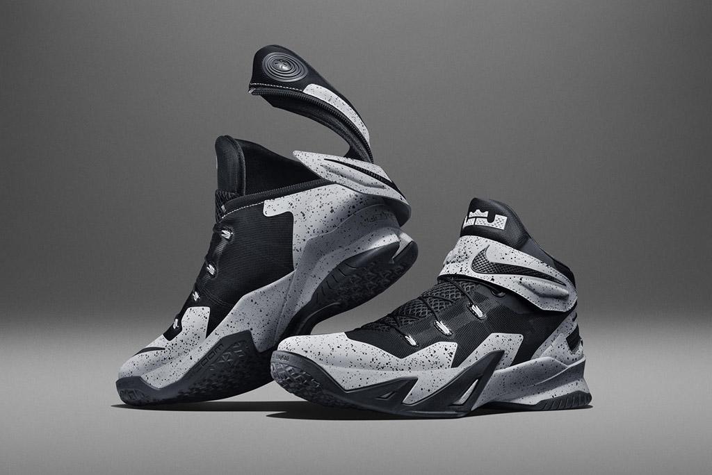 Nike Zoom Soldier 8 Flyease