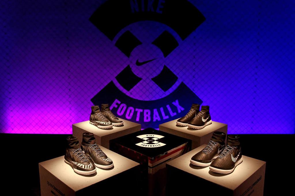 Nike FootballX Collection
