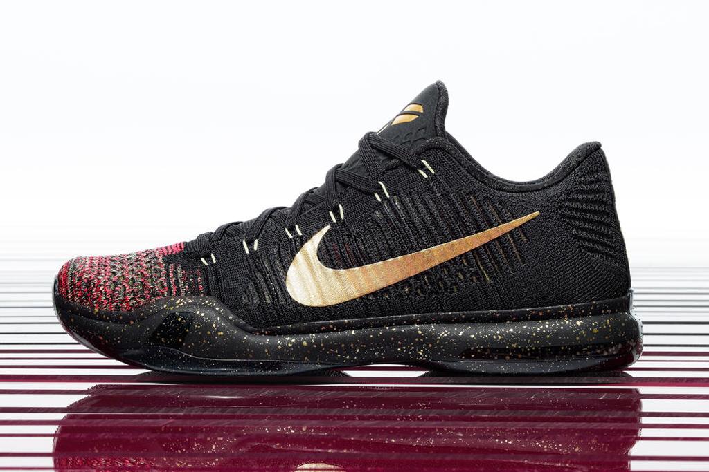 Nike 2015 Christmas Collection Kobe