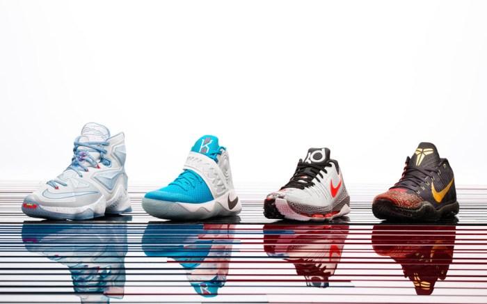 Nike 2015 Christmas Collection