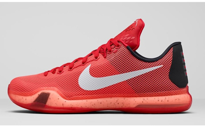 Nike Kobe X Majors