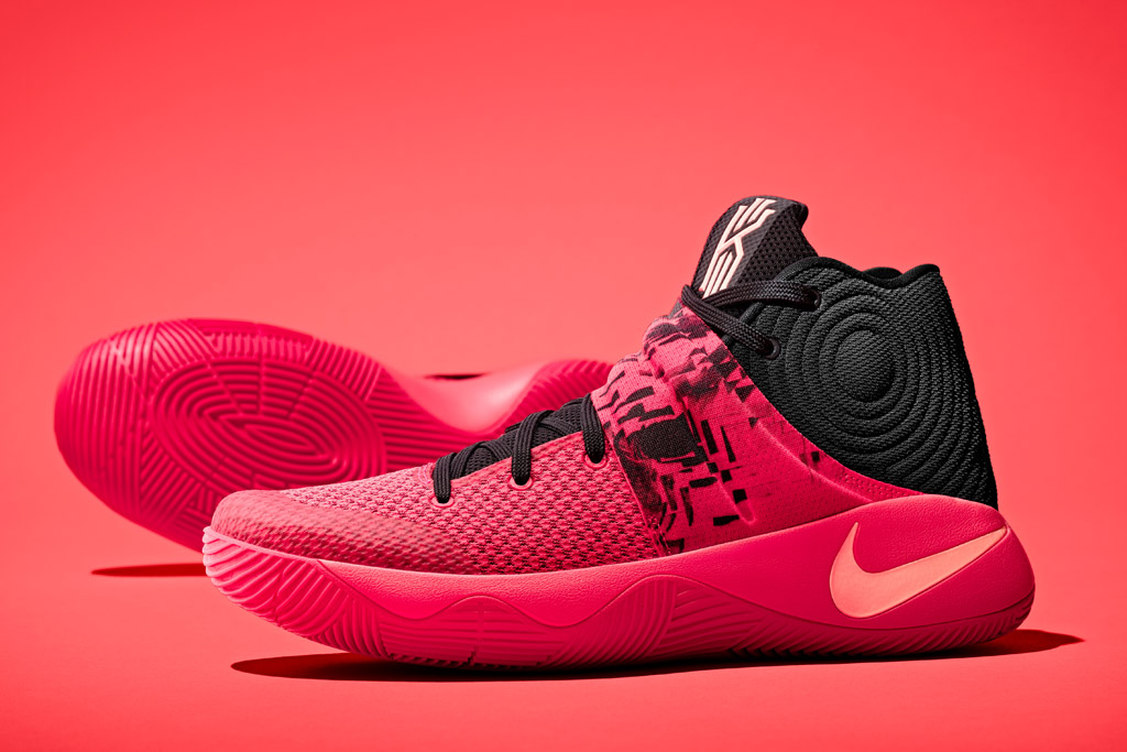 Kyrie 2 Basketball Sneakers Released By