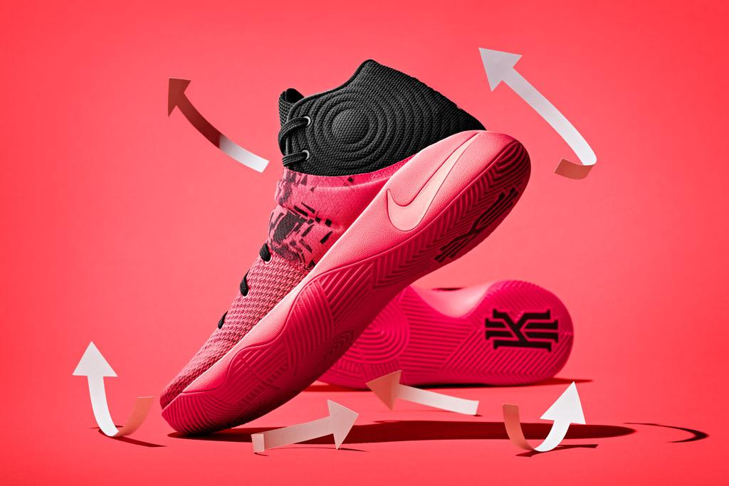 Nike Kyrie 2 Basketball Sneakers