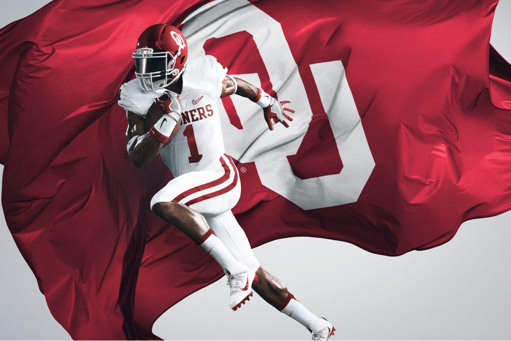Nike Oklahoma