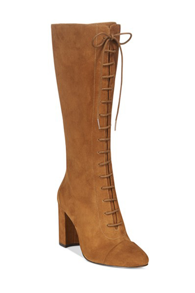 Nine West Boots On Sale