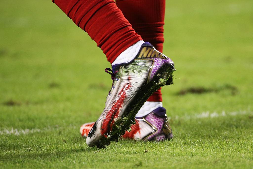 Nike; Odell Beckham