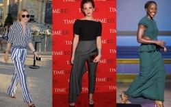 Olivia Palermo, Emma Watson Lupita Nygong'o