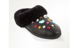 Women's Gift Guide Slippers 2015