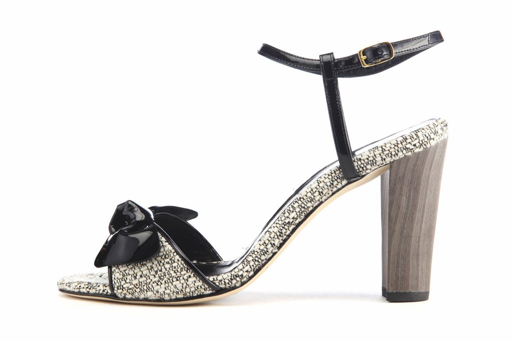 Oscar de la Renta Shoes Pre-Fall 2016