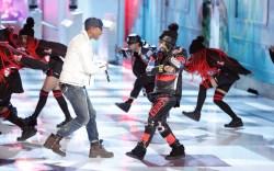Pharrell Missy Elliott The Voice Finale