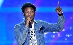 Pharrell Williams Accepts Collab of the