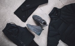 Public School x Air Jordan Collection