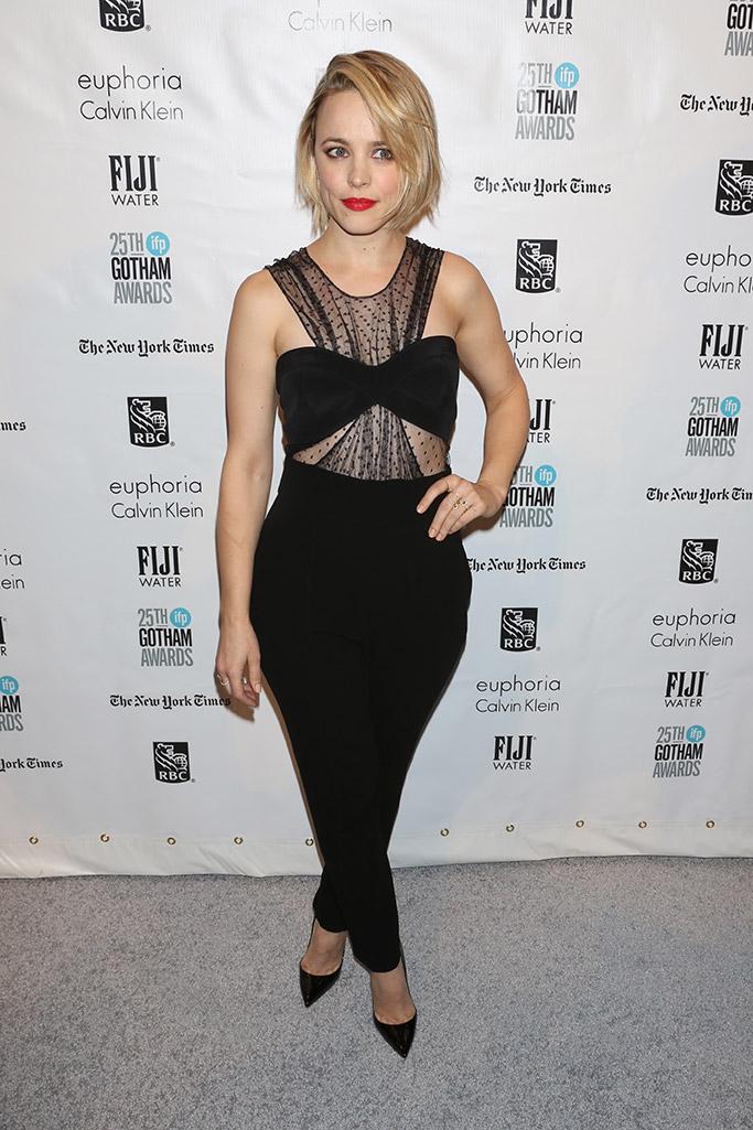 Rachel Mcadams Gotham Independent Film Awards