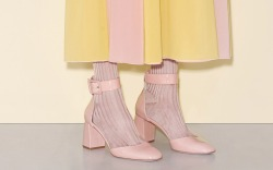 Red Valentino Pre-Fall '16 Shoes