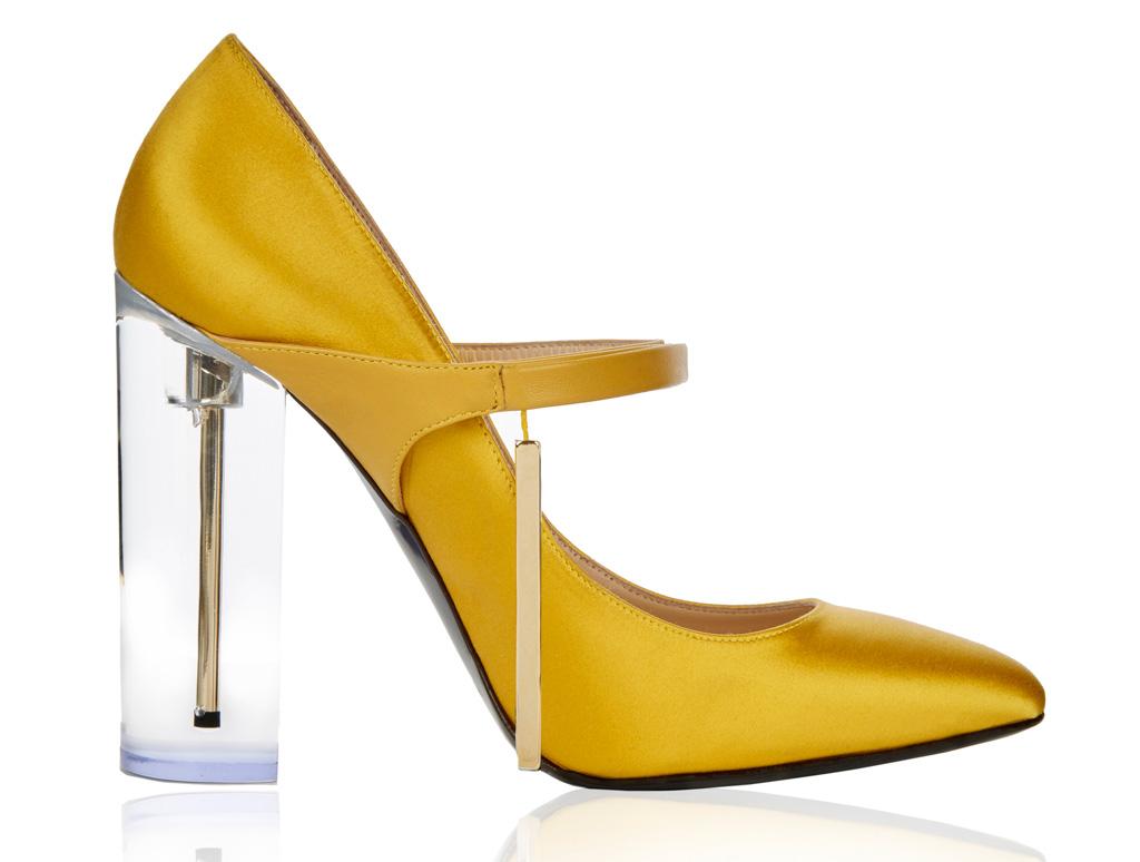 Richard Braqo Grace shoes