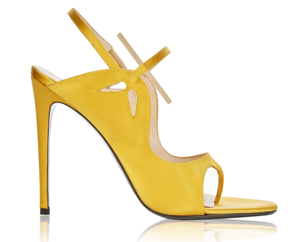 Richard Braqo Josephine sandal