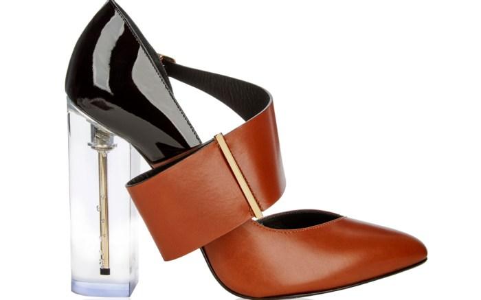 Richard Braqo Mirabelle shoes