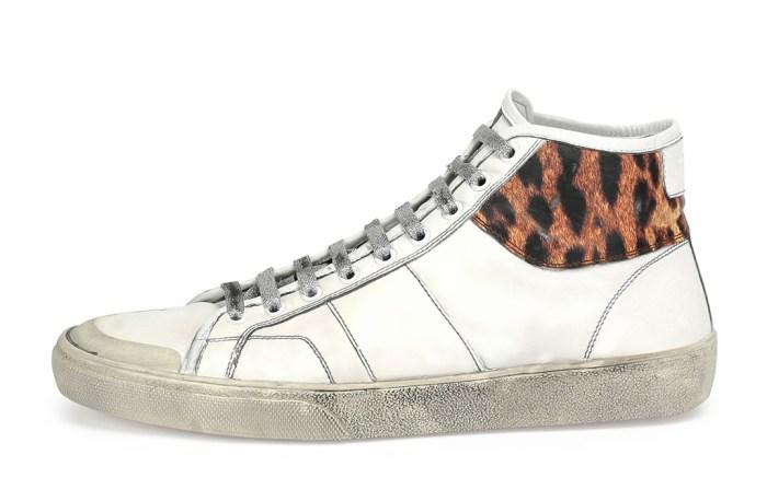 Gift Guide 2015: Designer Sneakers