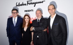 Salvatore Ferragamo Celebrates 100 Years