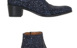 New Year's Eve Men's Shoes