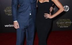 Joe Manganiello & Sofia Vergara