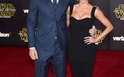 Star Wars Red Carpet Premeire Celebrity