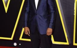 'Star Wars: The Force Awakens' London Premiere
